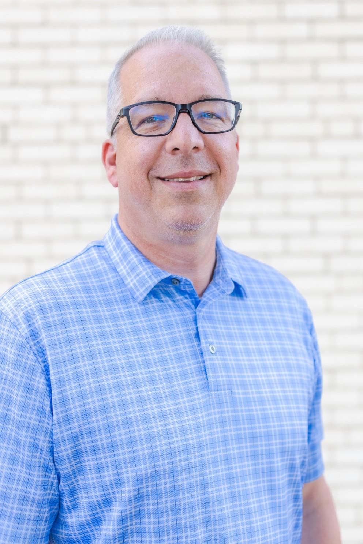 Jeff Shattuck photo